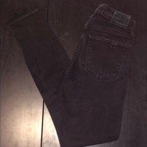 Lucky Brand Bridgette Skinny size 0/25
